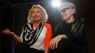 Die Band Blondie feiert 40 Jahre Jubiläum
