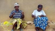 Versöhnungsprojekt in Ruanda