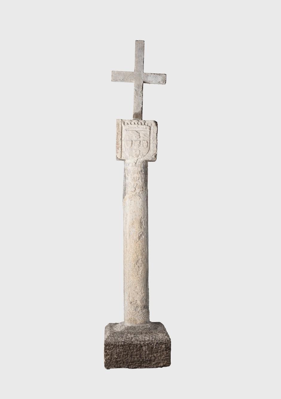 Ein Stein des Anstoßes: Die Säule von Cape Cross