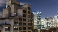 """Brutalismus überall auf der Welt: das Wohnhaus """"Sirius"""" in Sydney"""