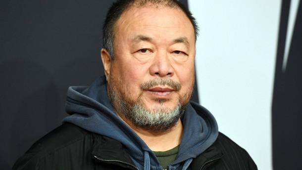 Ai Wei Wei wird ausgezeichnet