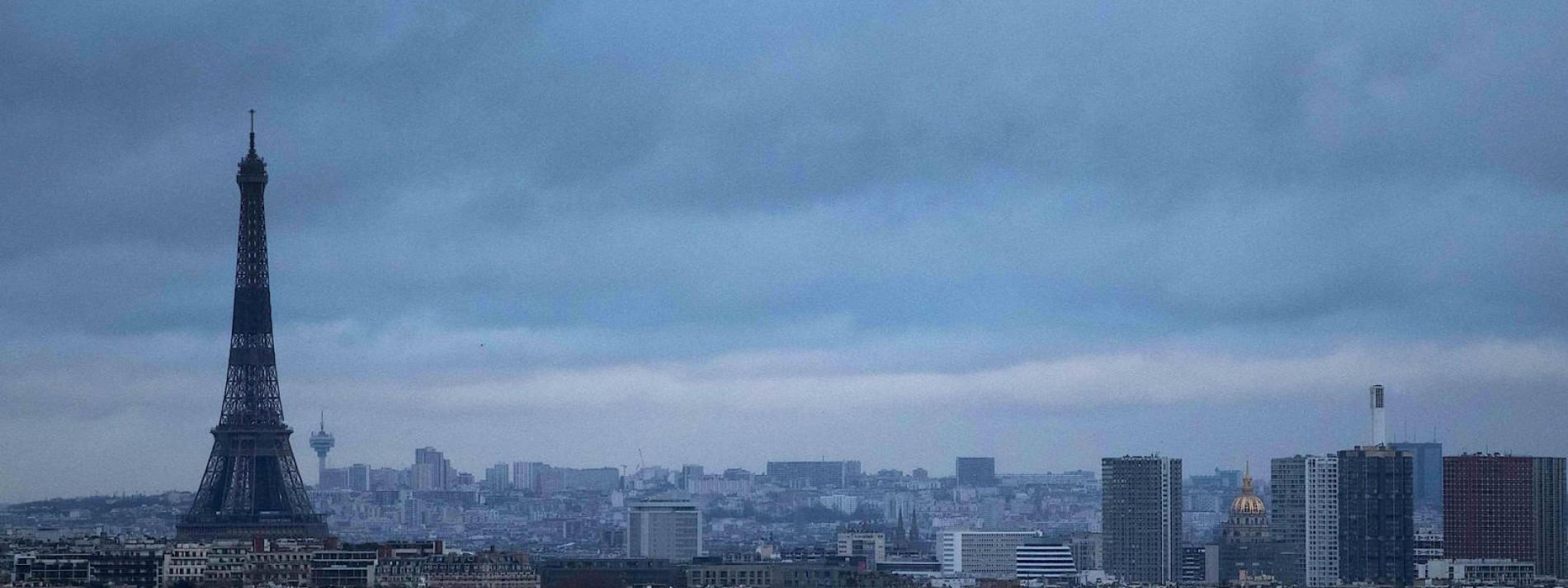 Ende der Biennale Paris