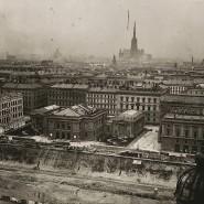 Das Künstlerhaus Wien im Jahre 1883.