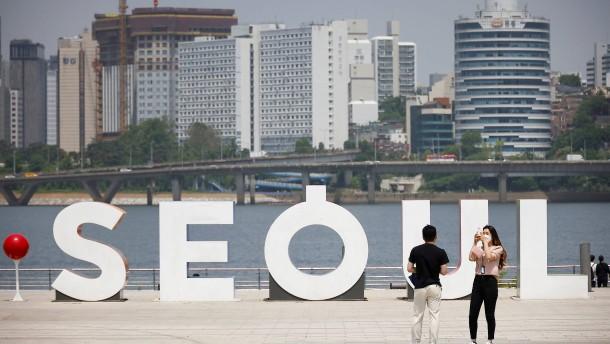 Ropac in Seoul