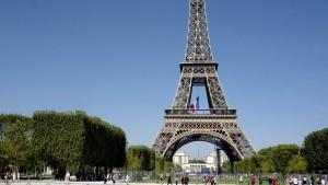 Die wahre Zukunft von Paris