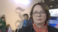 Fragen an Katja Lange-Müller