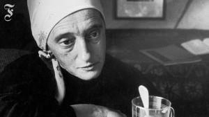 """Christine Lavant: """"Wär ich einer Deiner Augenäpfel"""""""