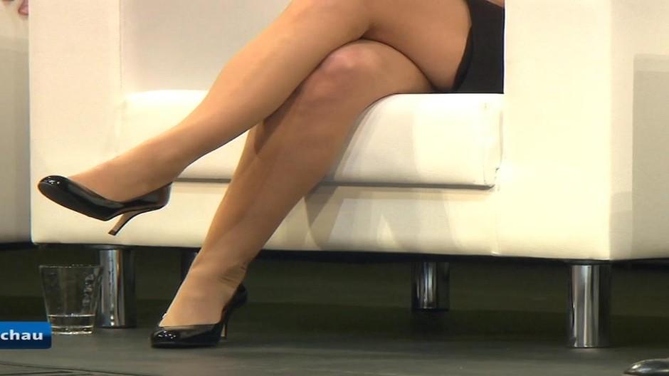 Sudings Beine
