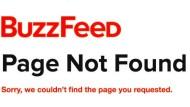 Die Hand, die Buzzfeed füttert