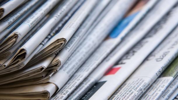 Was die Presse zu Straftätern schreibt