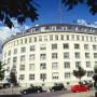 Bezugsfertig: Der Sitz des Deutschlandradios in Berlin.