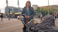 Jahrgang 1990, aber trotzdem ostdeutsch: Tina Arndt aus Leipzig.