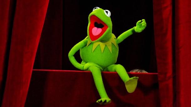 """Disney versieht auch """"Muppet Show"""" mit Warnhinweis"""