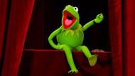 """Falsch behandelt: Disney versieht """"Muppet Show"""" mit Warnhinweis"""