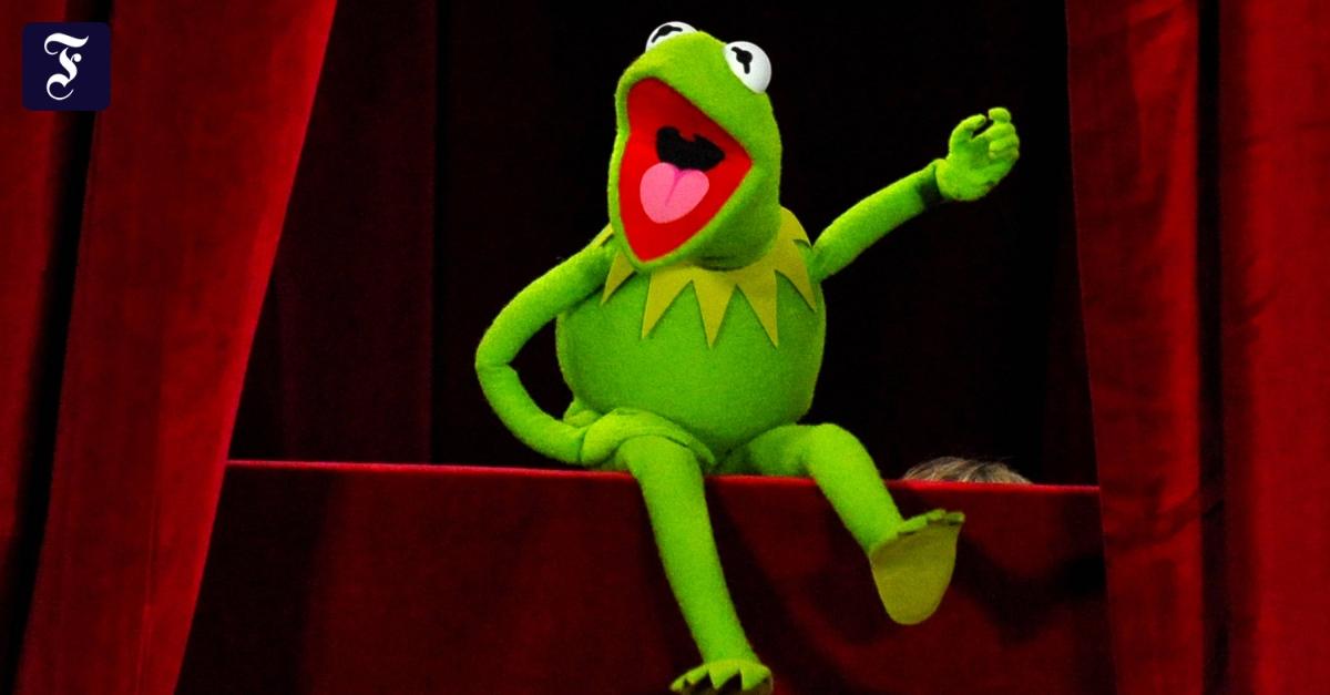 """Disney versieht auch """"Muppet Show"""" mit Warnhinweis - FAZ - Frankfurter Allgemeine Zeitung"""