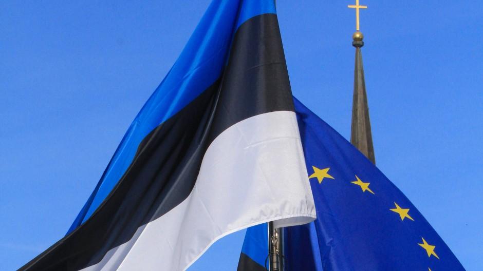 Estland: Sicherheitslücke bei elektronischen Personalausweisen