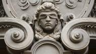 Nicht mehr Blind: Das Bundesverfassungsgericht sorgt mit seiner Entscheidung für mehr Offenheit der Justiz.