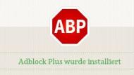 Auch Privatsender unterliegen vor Gericht gegen Adblock Plus