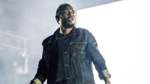Kendrick Lamars  Revolution