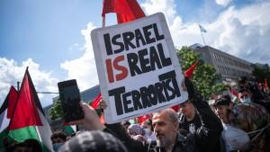 Es ist entsetzlich, wie gegen Juden in Deutschland gehetzt wird