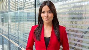 Aline Abboud soll Tagesthemen moderieren