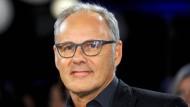 """Nie wieder Sport? Zumindest bald nicht mehr in der """"Sportschau"""": Reinhold Beckmann."""