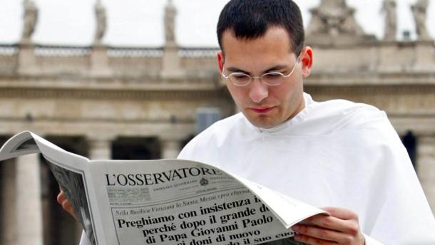 Bessere Presse für Franziskus