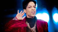 """Hörte mitunter auch innere Stimmen: Der Ausnahmemusiker """"Prince"""