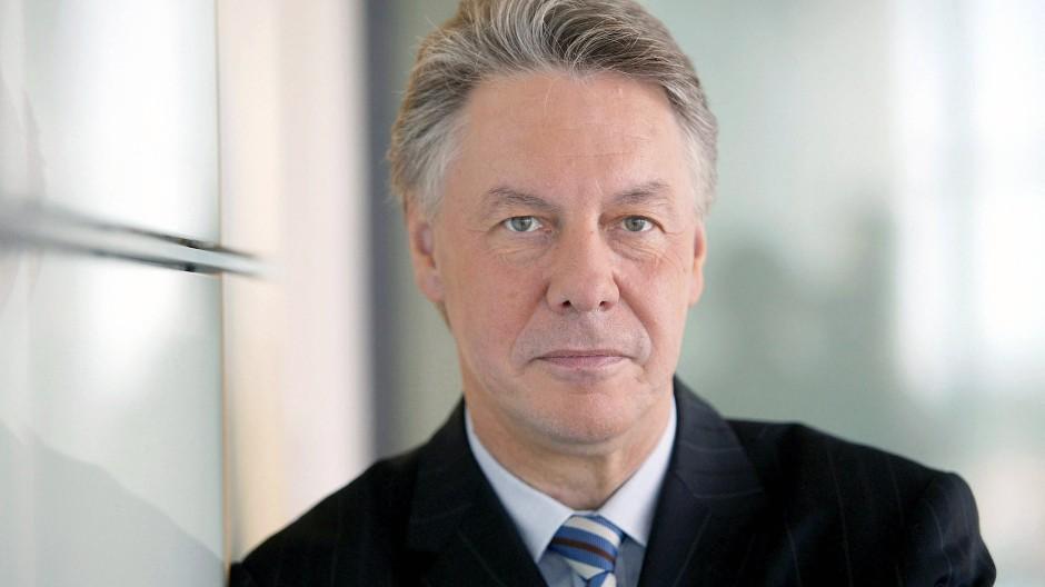 Wolfgang Kenntemich ging 2011 als MDR-Chefredakteur in den Ruhestand.