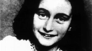 Anne Frank soll posthum Ehrenbürgerin werden