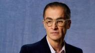 Aris Fioretos, schwedischer Schriftsteller und Übersetzer mit österreichisch-griechischer Herkunft