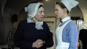 Das Klischee der einfältigen Krankenschwester