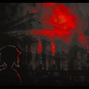 """Der Reichstag brennt: """"Through the Darkest of Times"""" führt plastisch vor Augen, wie das NS-Regime entstand und was die Terrorherrschaft bedeutete."""