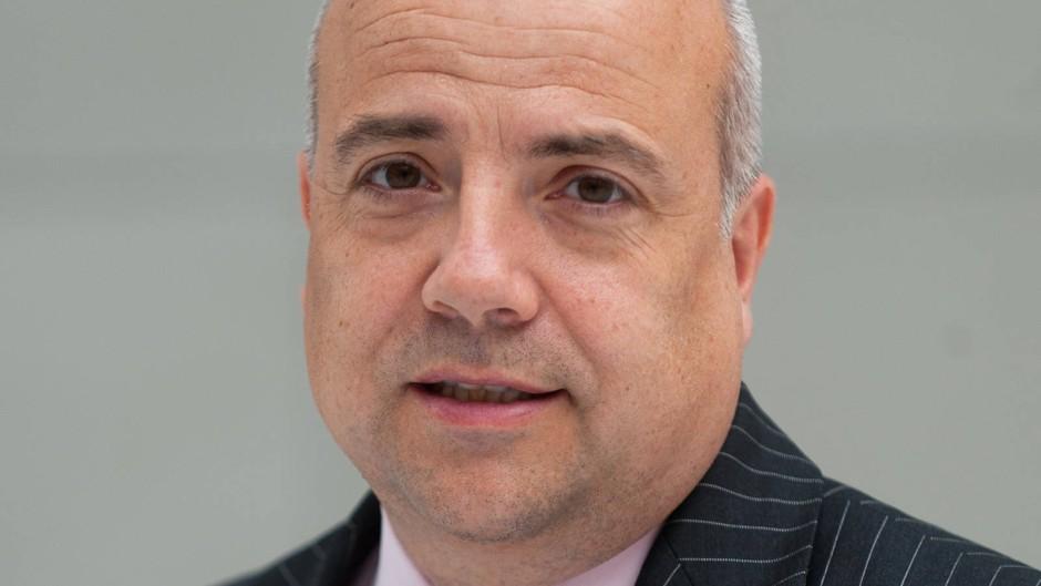 Markus Kerber ist Hauptgeschäftsführer des Bundesverbands der Deutschen Industrie