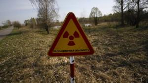 Schreibt nicht von der tödlichen Gefahr!