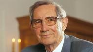 Karl Dietrich Bracher (1922 - 2016).