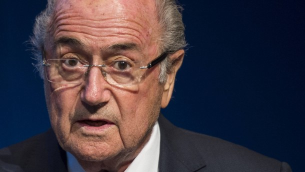 Der Blatterich