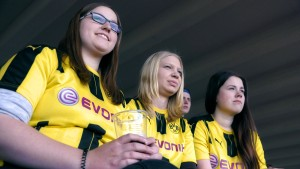Fernsehen für Fußballfans