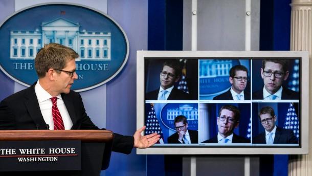 Obamas Angriff auf die Pressefreiheit