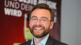 Martin Grasmück wird Chef des Saarländischen Rundfunks