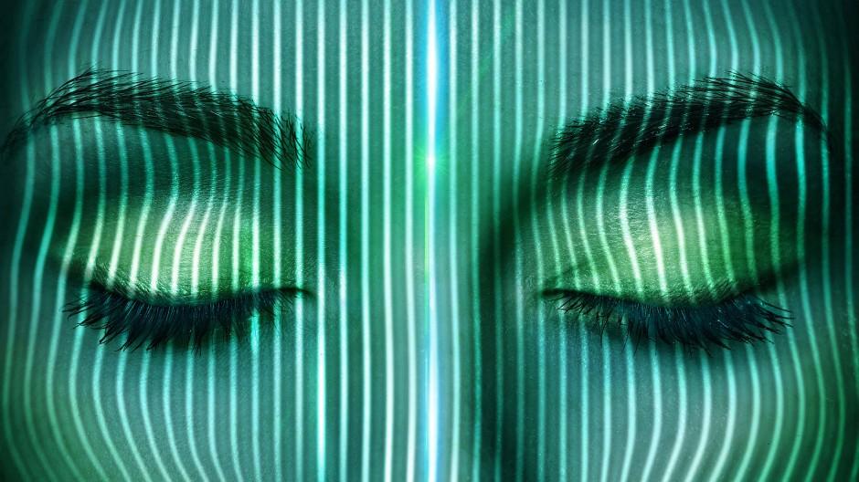 Ich sehe was, was du nicht siehst: Mit Hilfe von Computerprogrammen wollen Forscher aus Stanford am Gesicht mehr erkennen, als einem lieb sein kann.