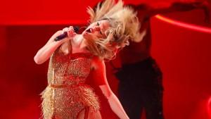 Taylor Swift räumt ab