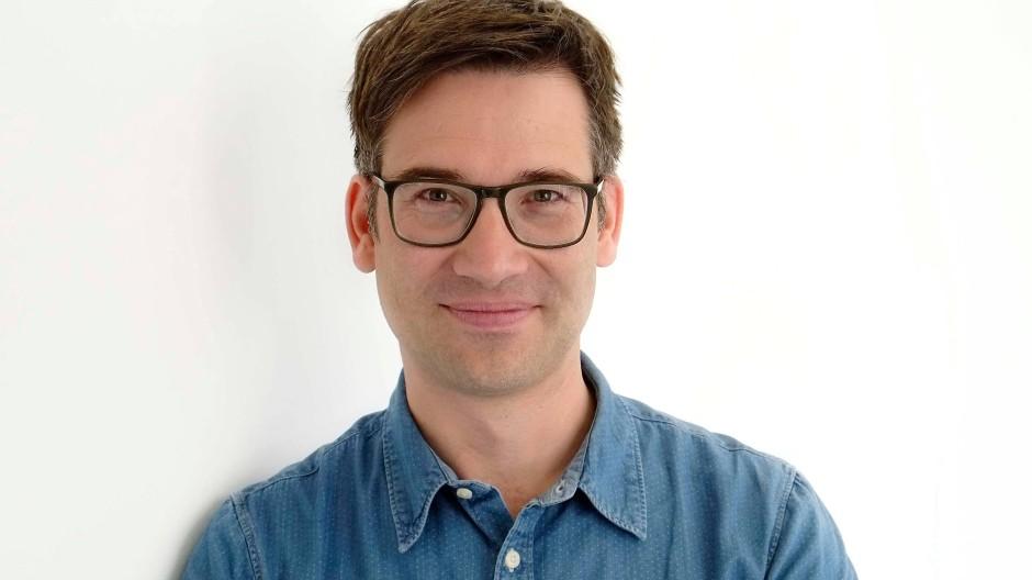Der neue Chefredakteur des Tagesspiegels: Christian Tretbar