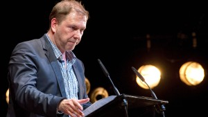 René Pollesch wird Intendant der Volksbühne