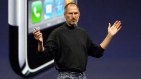 Apple-Gründer Steve Jobs: Mein Herrscher, wie lauten deine Wünsche?