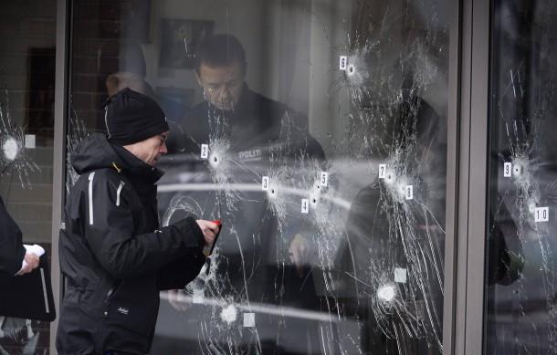 Terroranschläge von Kopenhagen