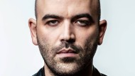 In seinem neuen Roman geht es um den Mafia-Nachwuchs in Neapel: Roberto Saviano.