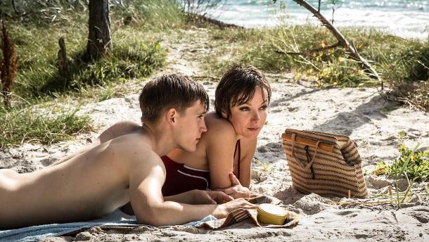 Tatort: Liebe, Sex, Tod Tatort BR Fernsehen