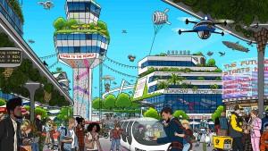 Diese Städte sind schon smart – und diese nicht