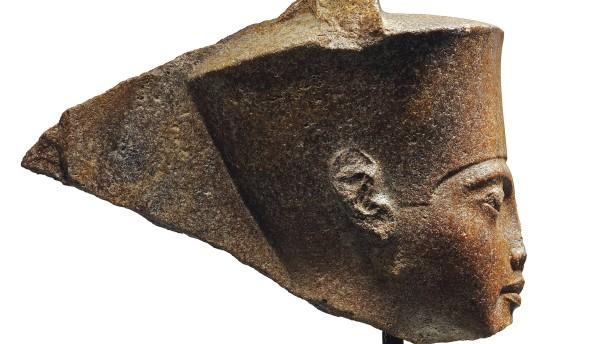 Ägypten will Auktion von antiker Pharaostatue stoppen